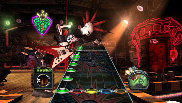 The Startup Story of Guitar Hero, the Mega-Hit That Almost Didn't Happen
